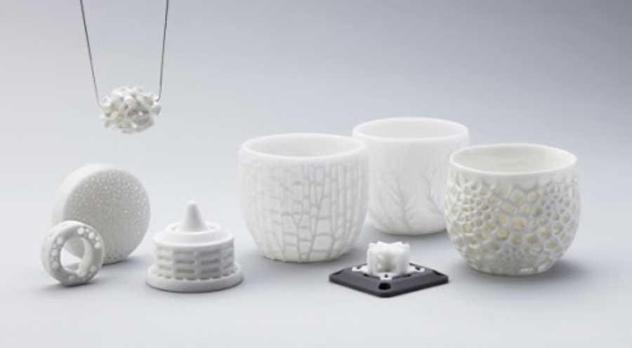 3D-céramique